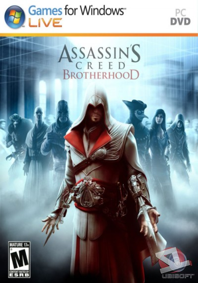 Assassin's Creed: Brotherhood Complete Edition