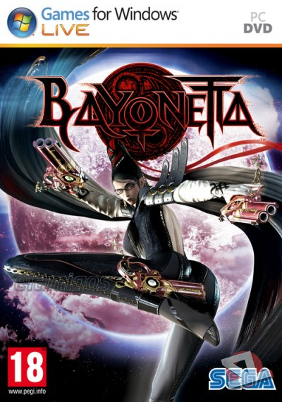 descargar Bayonetta Digital Deluxe Edition