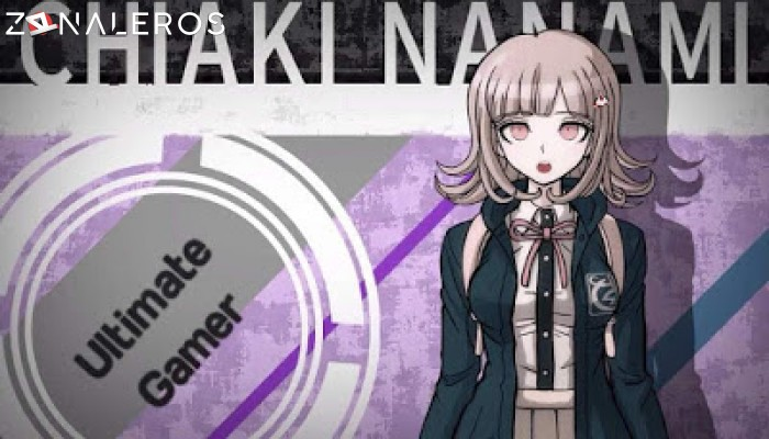descargar Danganronpa 2: Goodbye Despair