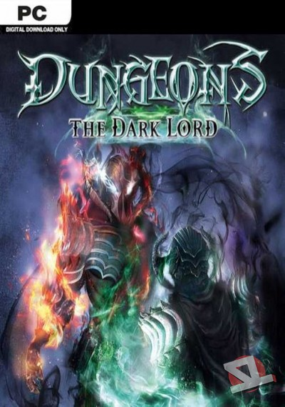 DUNGEONS: The Dark Lord Steam Special Edition