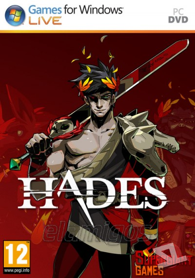 descargar Hades: Battle out of Hell