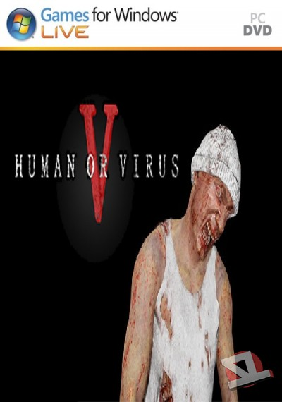 descargar Human Or Virus