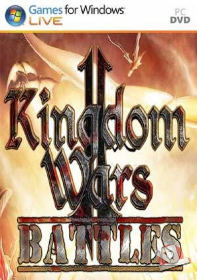 Kingdom Wars 2: Undead Cometh