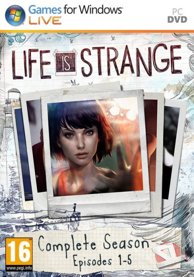 Descargar Life Is Strange Complete First Season Pc Español Mega Torrent Zonaleros