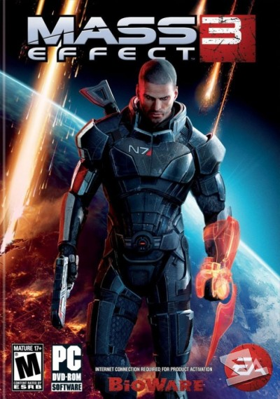 Mass Effect 3: Complete Edition