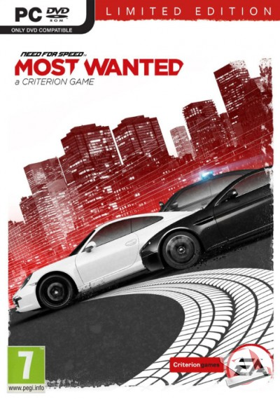 descargar Need for Speed: Most Wanted