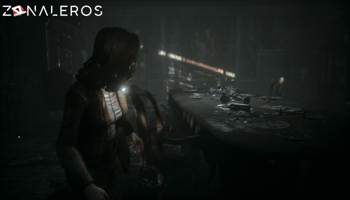 descargar Remothered: Tormented Fathers