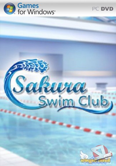 descargar Sakura Swim Club