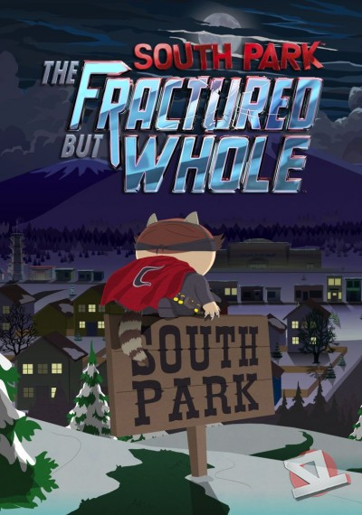 descargar South Park: The Fractured But Whole Gold Edition