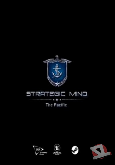 descargar Strategic Mind: The Pacific
