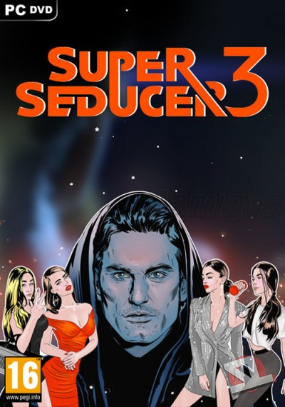 descargar Super Seducer 3 Uncensored Edition