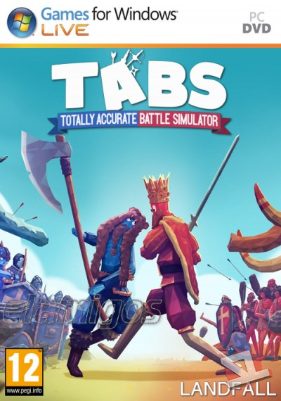 descargar TABS / Totally Accurate Battle Simulator