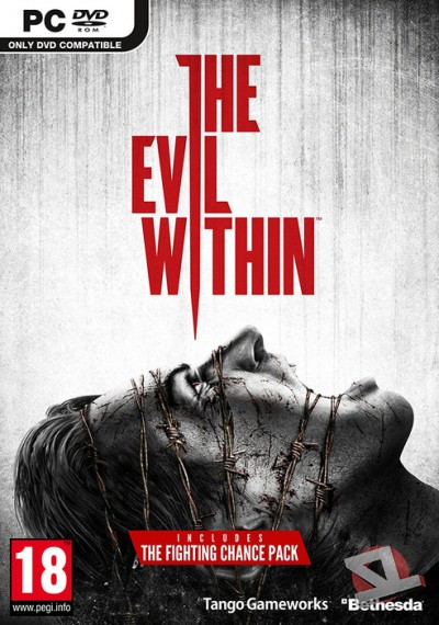 descargar The Evil Within Complete