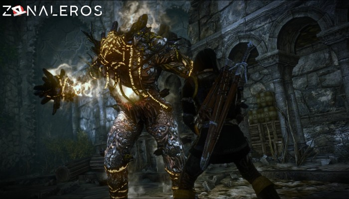 The Witcher 2: Assassins of Kings Enhanced Edition por torrent