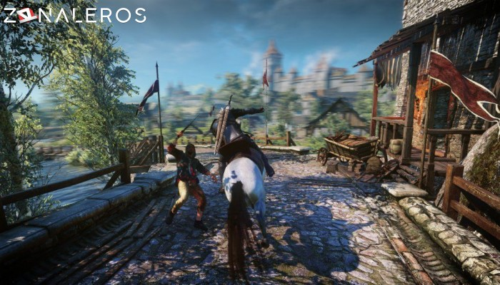 The Witcher 3: Wild Hunt Game of the Year Edition por torrent