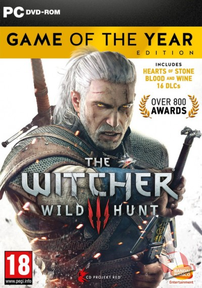 descargar The Witcher 3: Wild Hunt Game of the Year Edition