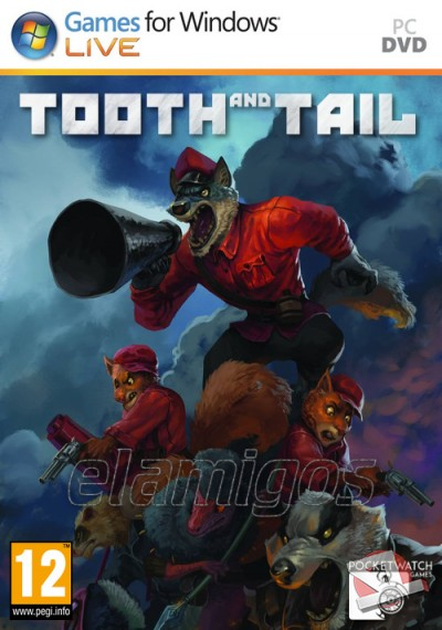 descargar Tooth and Tail