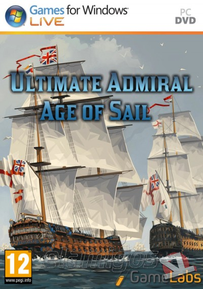 descargar Ultimate Admiral Age of Sail