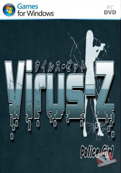 descargar Virus Z: Police Girl