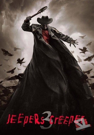 ver Jeepers Creepers 3
