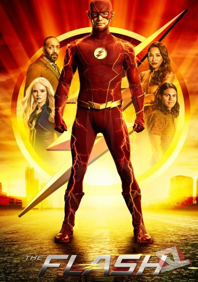 ver The Flash